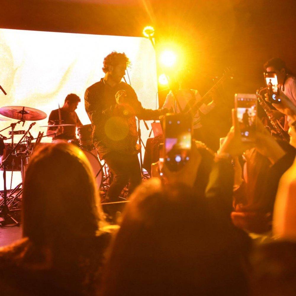 Sutil Universo concierto-16